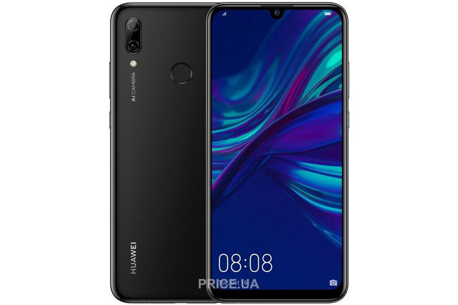 Смартфон до 10 тысяч гривен: лучшие варианты. Huawei P smart (2019)