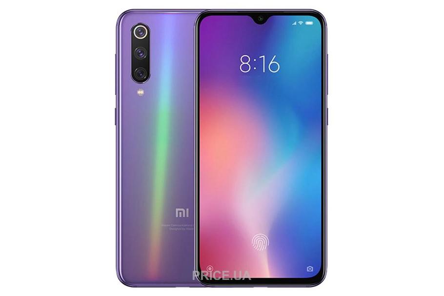 Смартфон до 10 тысяч гривен: лучшие варианты. Xiaomi Mi9 SE