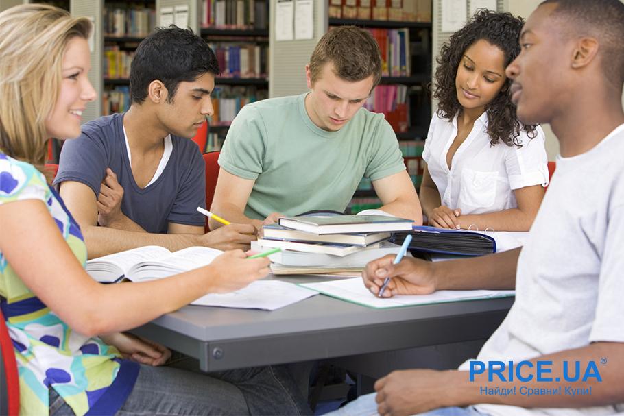 Образование за границей: ключевая информация. Перспективы