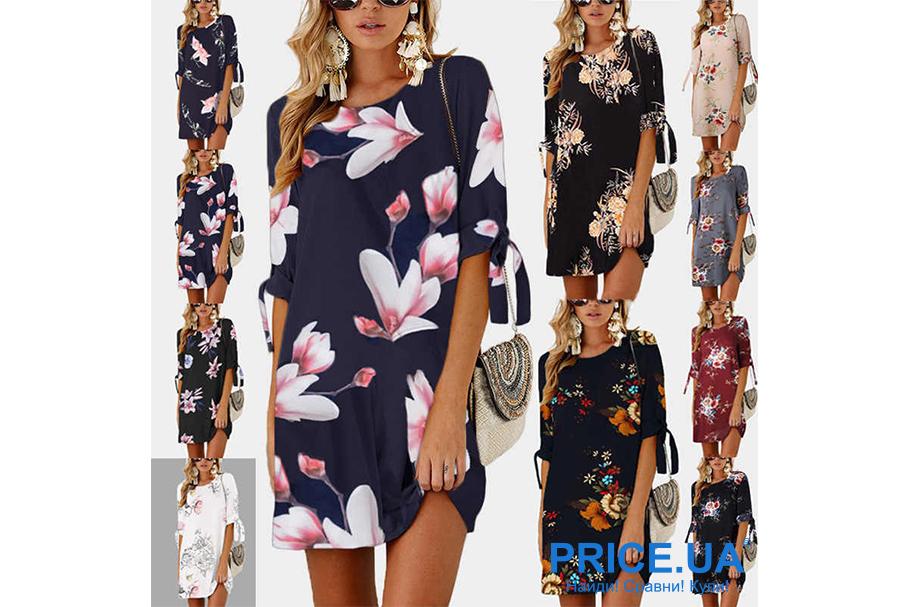 Самая модная женская летняя одежда в сезоне 2019! Принты и цветочные мотивы
