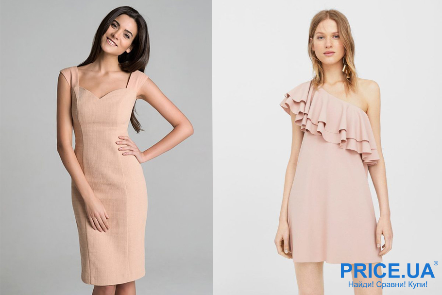 Самая модная женская летняя одежда в сезоне 2019! Пастельные тона в платьях