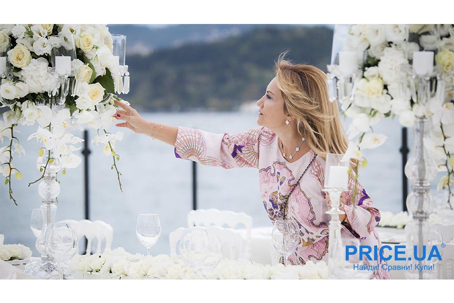 Свадьба. Кому поручить: агенству или сделать самому?  Большая свадьба - доверьтесь профи