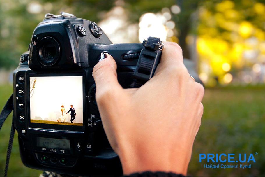 Свадебные хлопоты: как выбрать фотографа? Основные правила