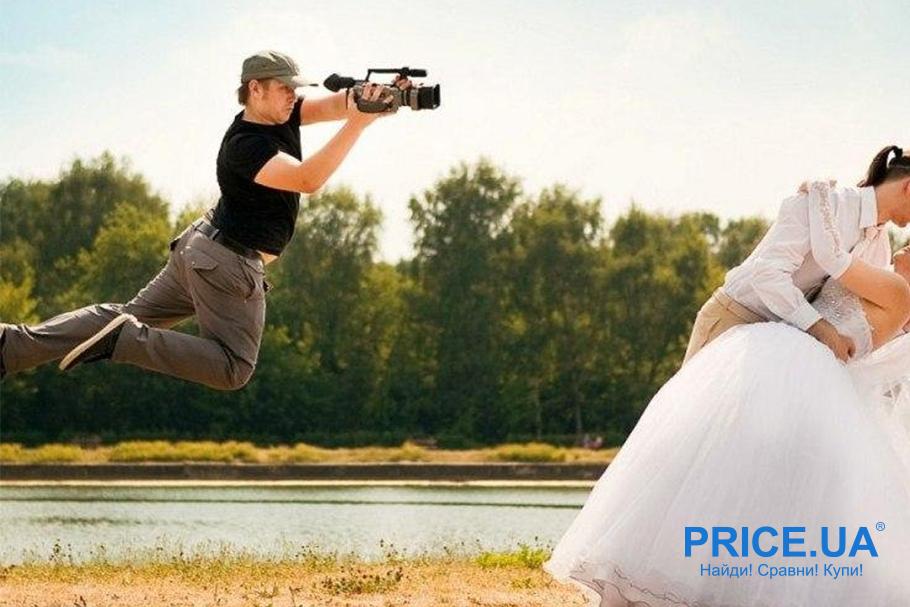Свадебные хлопоты: как выбрать фотографа? Не забудьте про договор