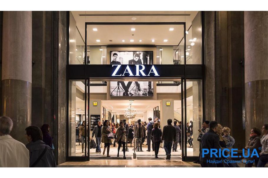 История бренда Zara. Как создаются коллекции