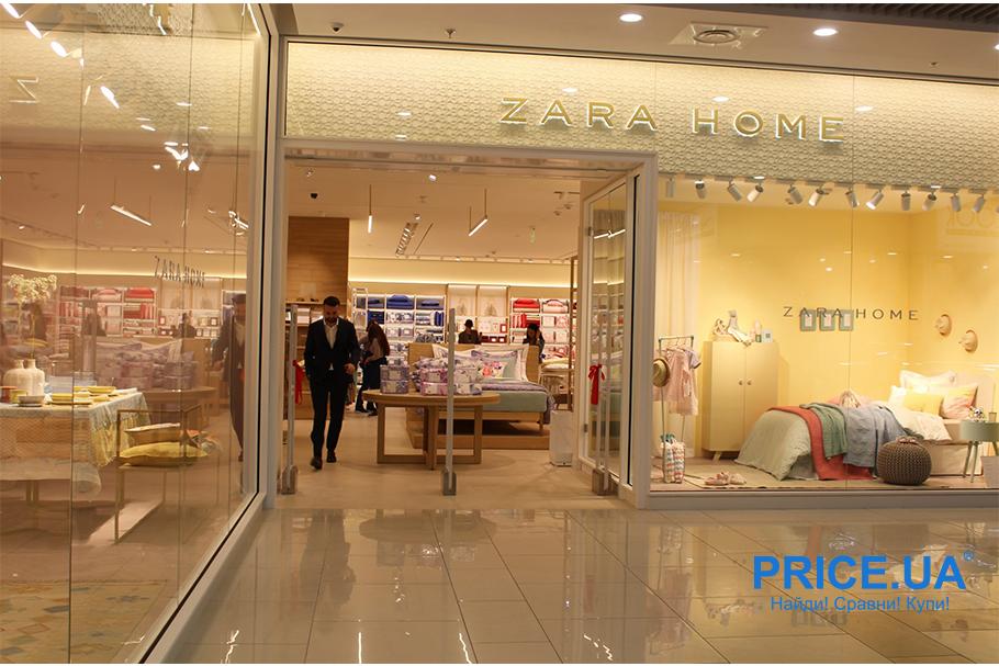 История бренда Zara. Интересные факты
