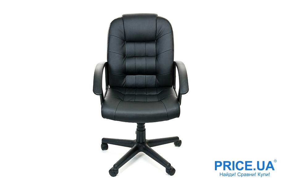 Как выбрать хорошее кресло для фриланса?Подголовник и подлокотники