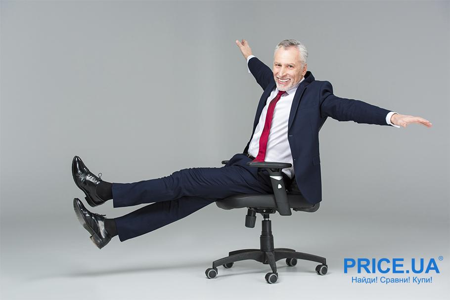 Как выбрать хорошее кресло для фриланса? Упор на колеса и покрытие