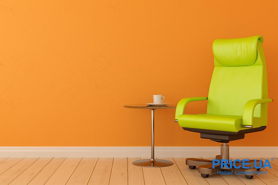 Какое кресло для фрилансера самое лучшее? Важность обивки