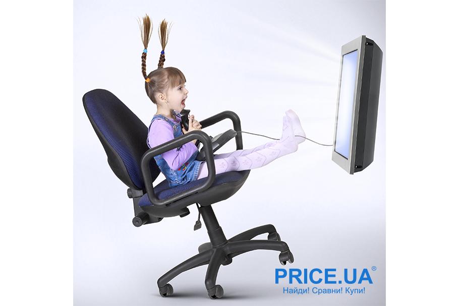 Какое кресло для фрилансера самое лучшее?