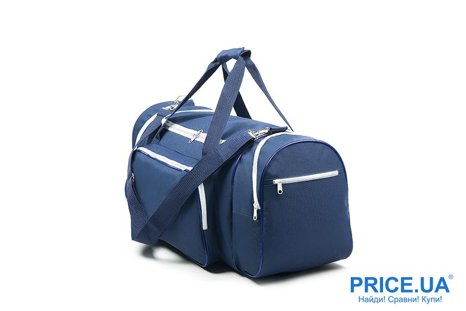 Как правильно выбрать чемодан или дорожную сумку? Плюсы дорожной сумки