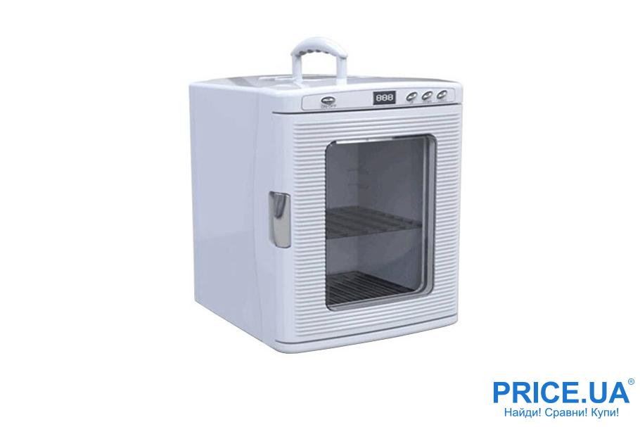 Бьюти-холодильник. Все о модном устройстве.