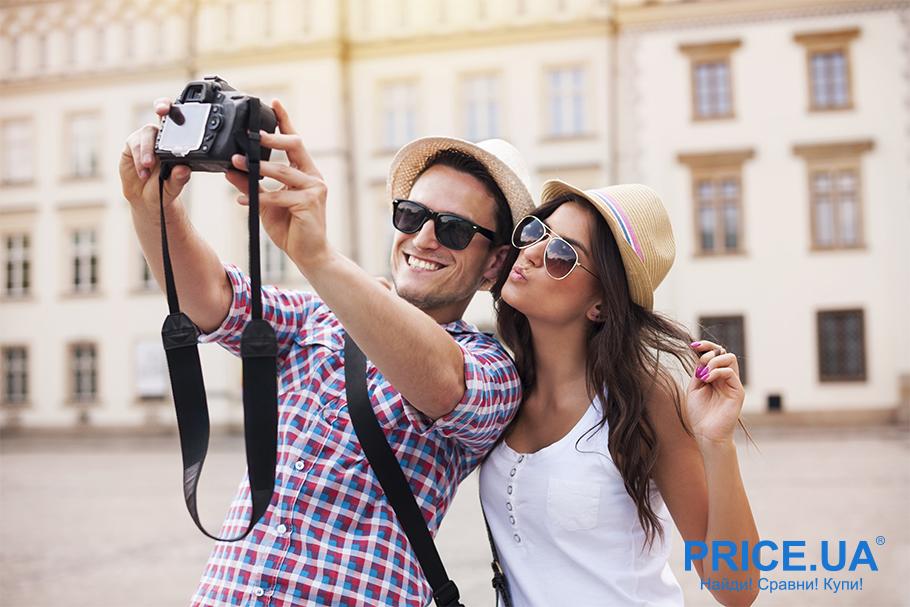 Фотокамера для путешествий: какую выбрать. Что важно