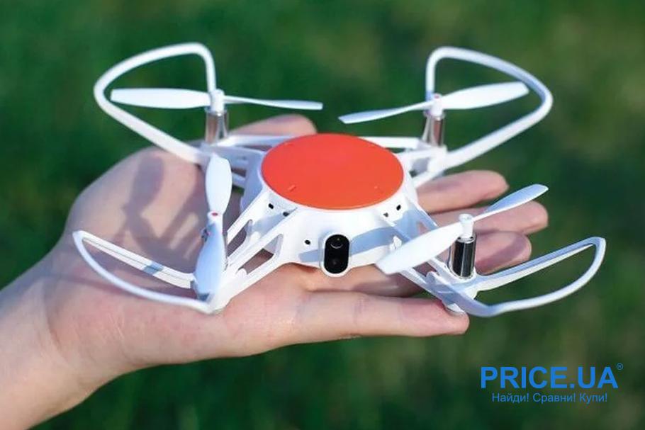 Квадрокоптер Xiaomi Mitu drone