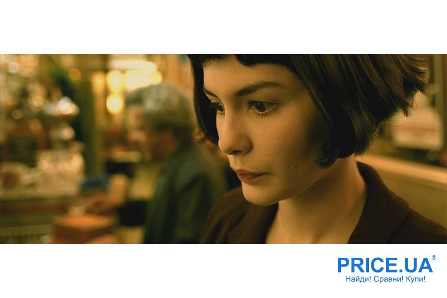 """Добрейшие фильмы для всей семьи. """"Амели"""", 2001"""