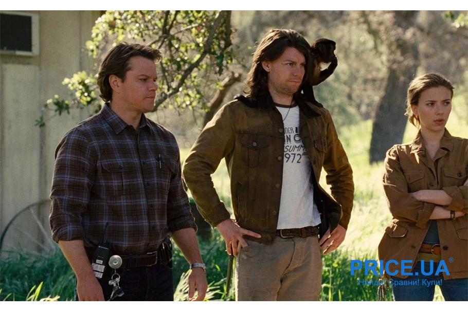 """Добрейшие фильмы для всей семьи.  """"Мы купили зоопарк"""", 2011"""