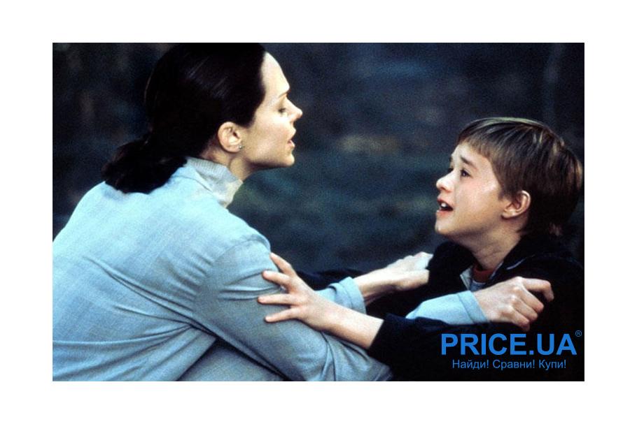 """Добрейшие фильмы для всей семьи.  """"Искусственный разум"""", 2001"""