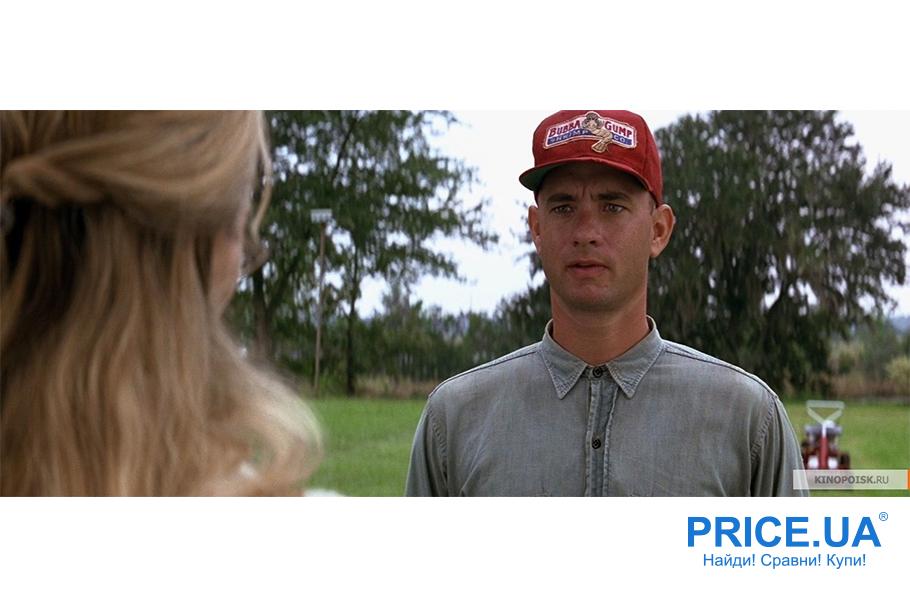 """Добрейшие фильмы для всей семьи. """"Форрест Гамп"""", 1994"""