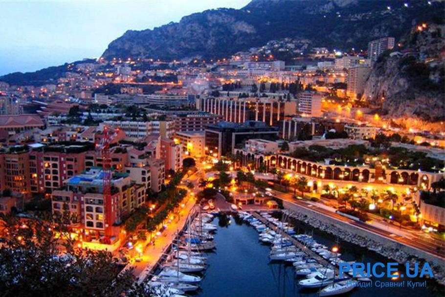Летние путешествия влюбленных: куда можно успеть. Монте Карло