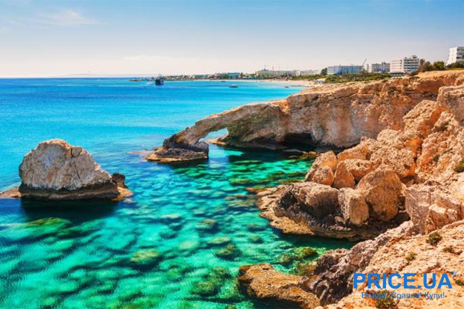 Летние путешествия влюбленных: куда можно успеть. Кипр