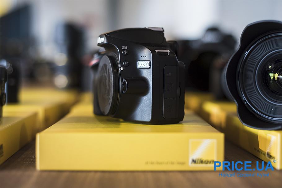 Nikon: история компании. Цифровая эра