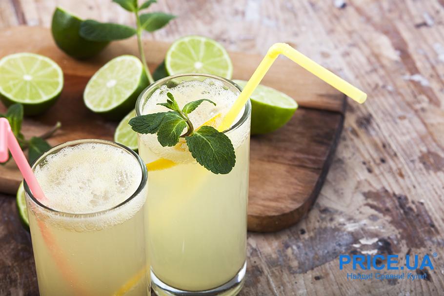 Что делать, чтобы легче переносить жару: напитки