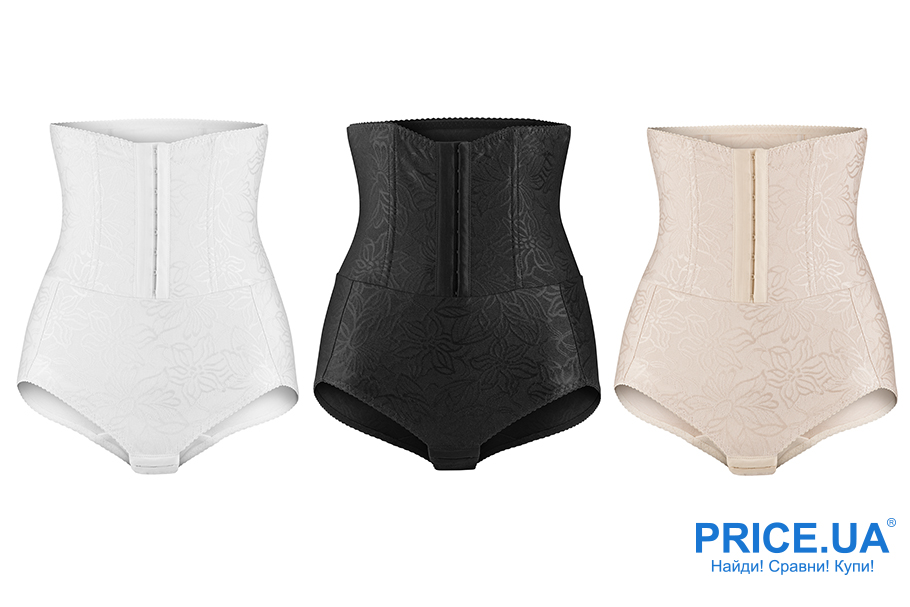 Стоит ли летом носить корректирующее белье: виды утягивающего белья
