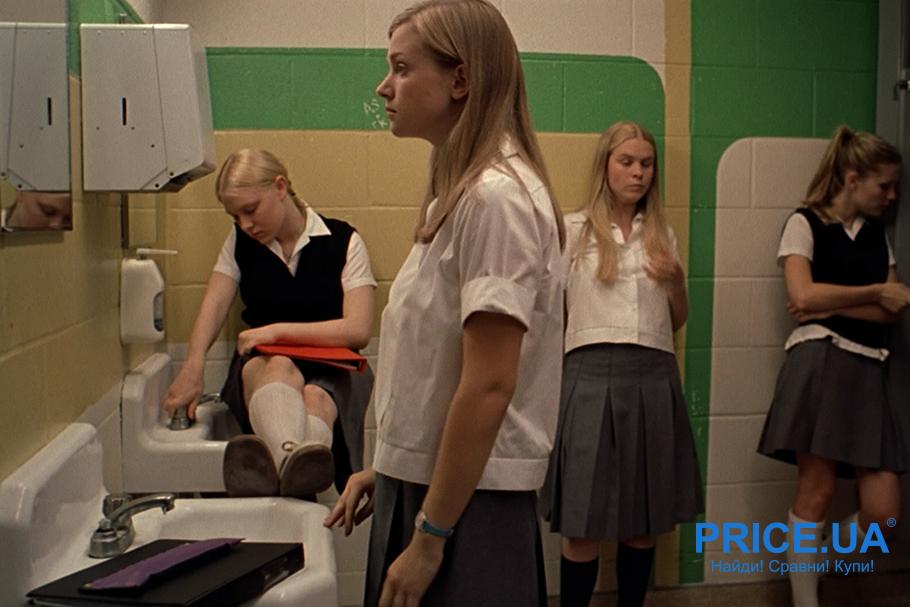 Фильм Школа Девственниц Смотреть В Хорошем Качестве