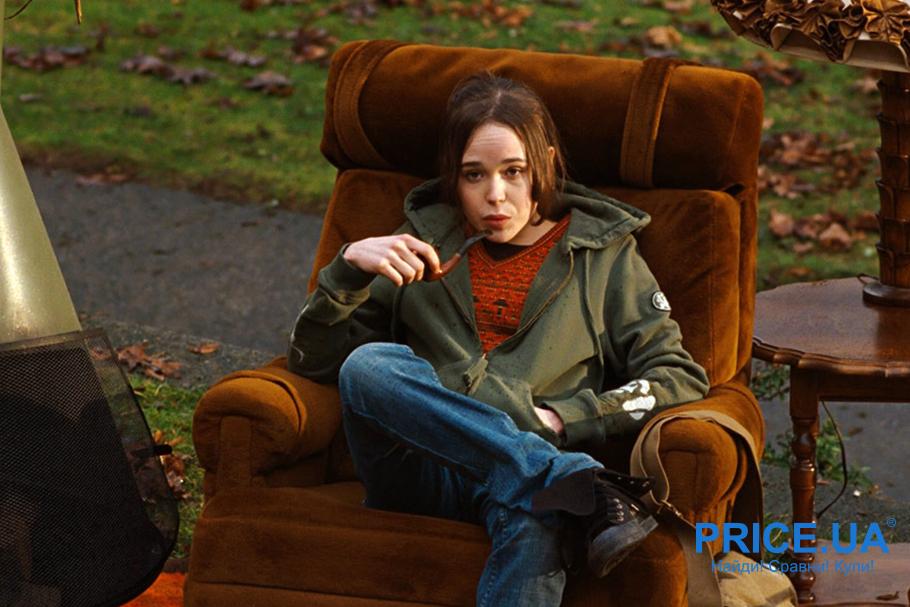 Фильмы, которые обязательно стоит посмотреть родителям подростков: Джуно