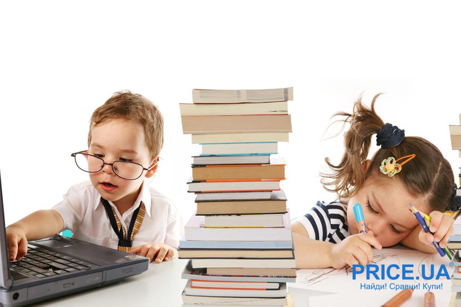 В первый класс. Как подготовить ребенка к школе: психологическая подготовка