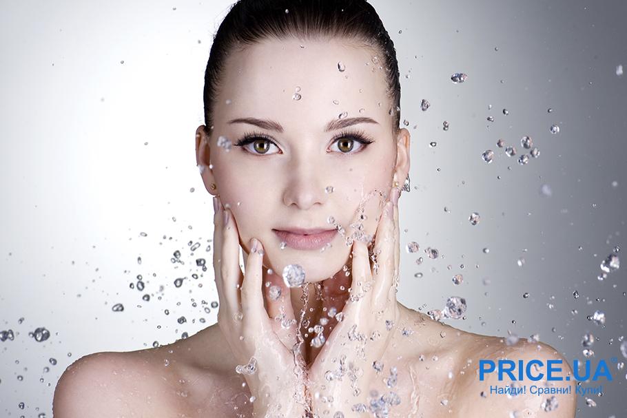 10 бьюти советов: защищаем кожу от влаги
