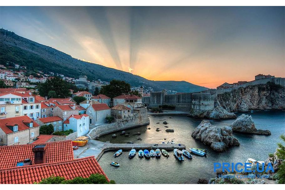 Вдали от цивилизации: топ диких мест. Хорватия