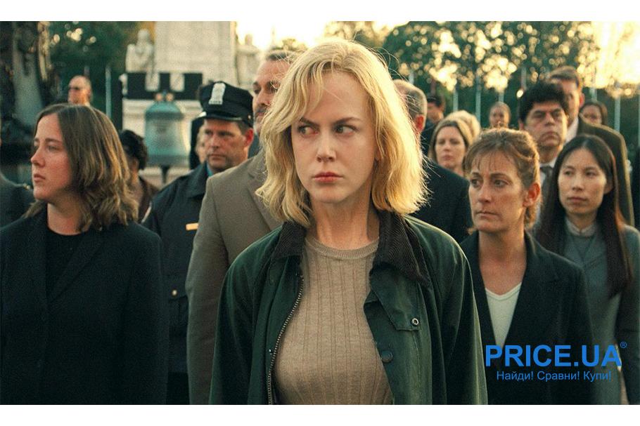 """Фильмы о пришельцах: более 15 хитовых лент.  """"Вторжение"""", 2007"""