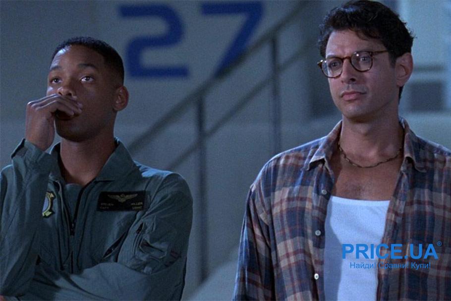 """Фильмы о пришельцах: более 15 хитовых лент. """"День Независимости"""", 1996"""