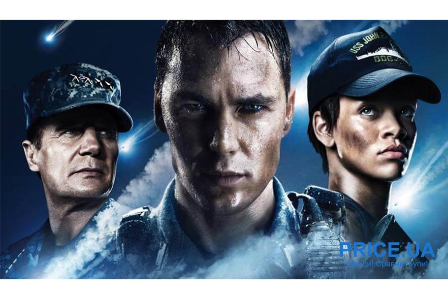 """Фильмы о пришельцах: более 15 хитовых лент. """"Морской бой"""" 2012"""