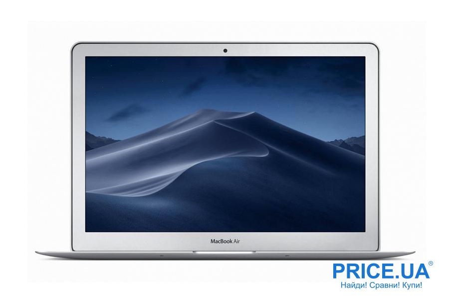 Как выбрать макбук в зависимости от задачи? Apple MacBook Air