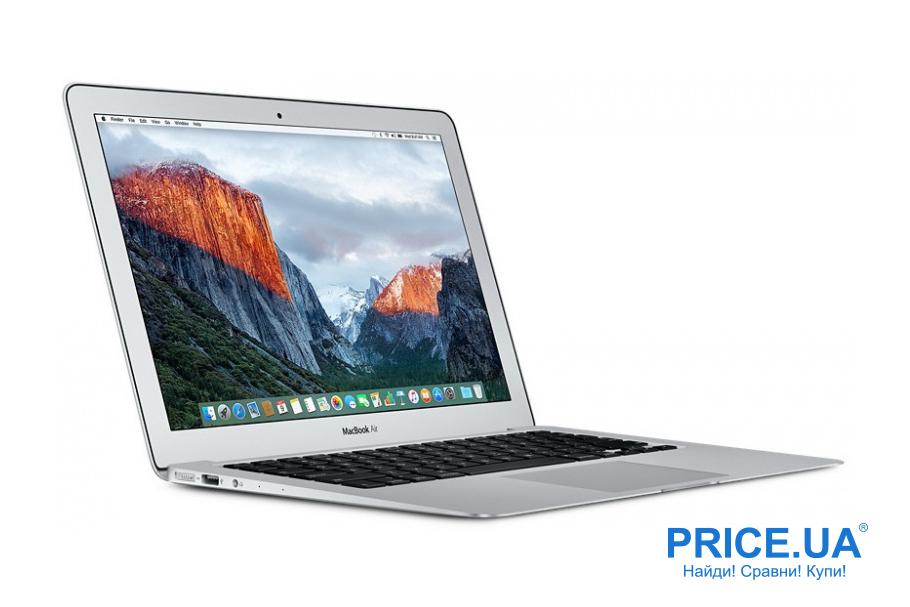 Как выбрать макбук в зависимости от задачи?MacBook Air 13 Mid