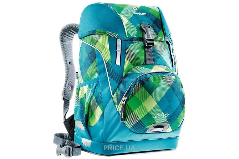 Лучшие модели рюказаков для школы. Deuter OneTwo