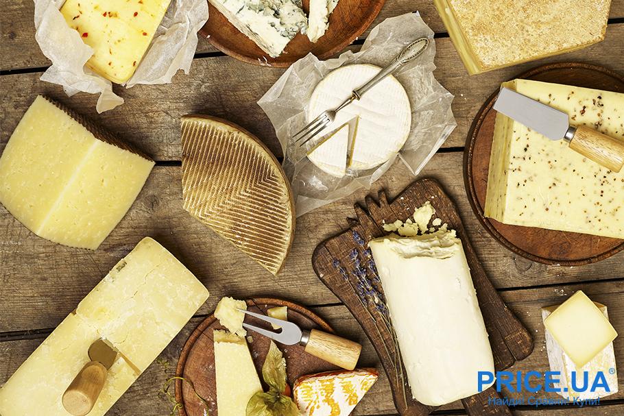 Искусство выбирать элитный сыр. В чем отличия между дорогим и элитным