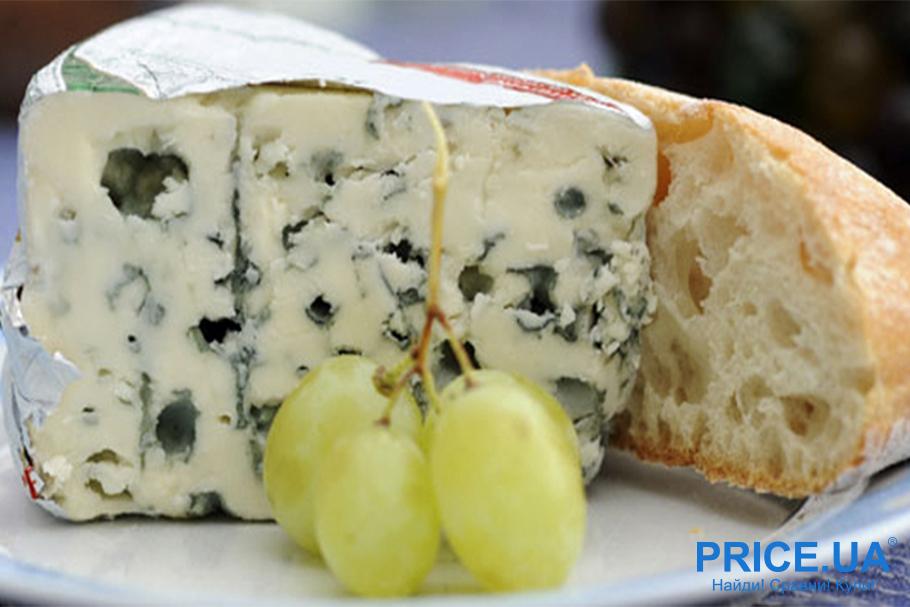 Искусство выбирать элитный сыр. Дорблю