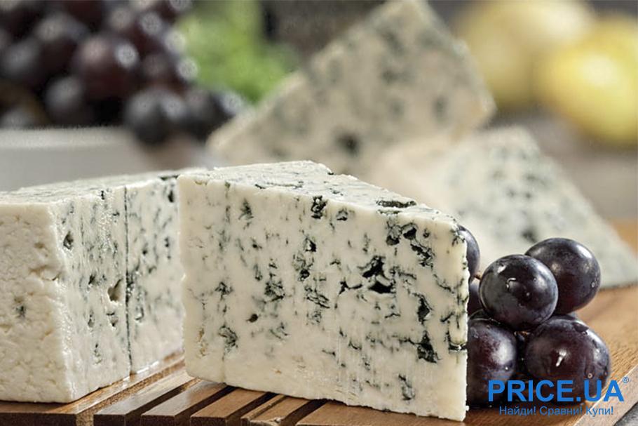 Искусство выбирать элитный сыр. Рокфор