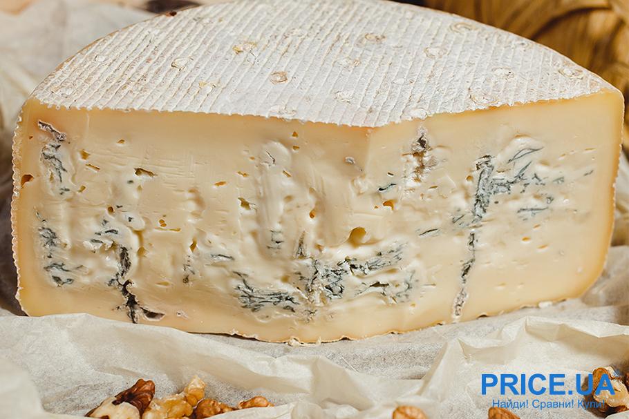 Искусство выбирать элитный сыр. Горгондзола