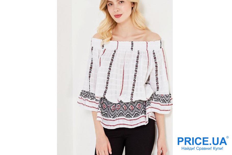 Одежда для школьника: что выбрать? Блузки