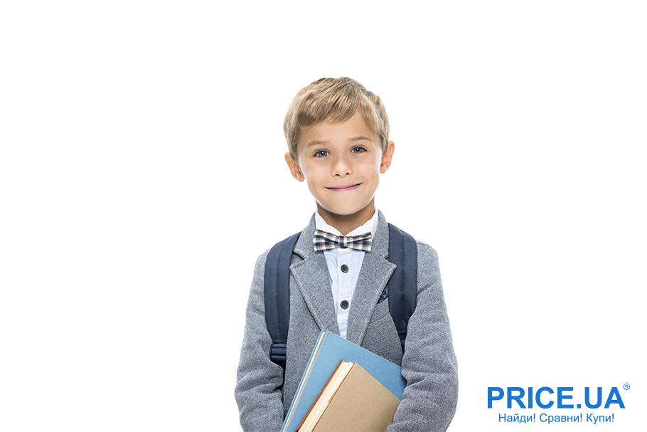 Одежда для школьника: что выбрать?  Пиджачки