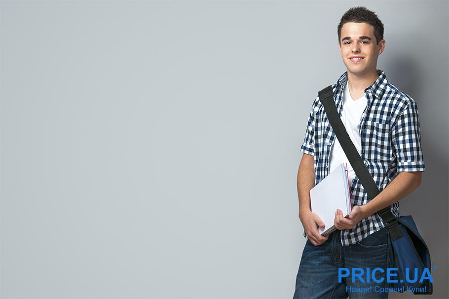 Одежда для школьника: что выбрать?  Рубашки кэжуал