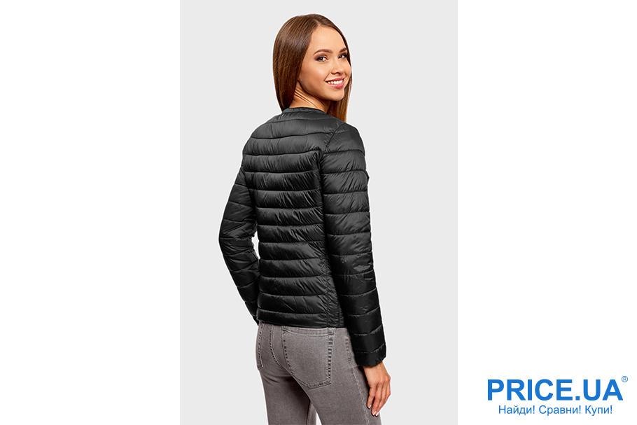 Осень 2017:топ курток и пальто. Стеганные куртки