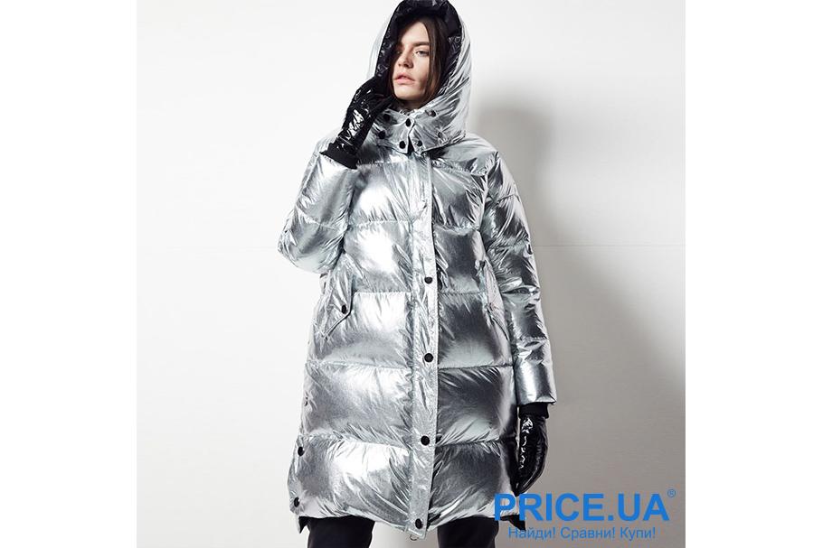 Осень 2017:топ курток и пальто. Пуховики