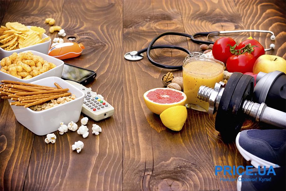 Интуитивное питание: что это такое? Основные принципы
