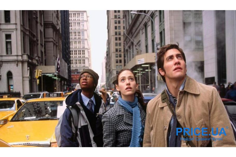 """Топ фильмов о катастрофах. """"Послезавтра"""", 2004"""
