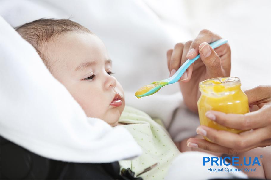 Задача: правильно выбрать детское питание. Важные критерии